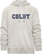 Camp David Colby Outline Hooded Sweatshirt