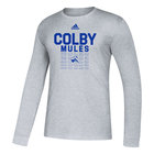 Adidas Amplifier Colby Mules Long Sleeve T-shirt