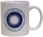 Colby Seal Coffee Mug