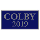 Colby Class Year [2018, 2019, 2023, 2024] Banner