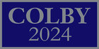 Pennant Banner 22 RECTANGULAR 14x24 (2022)