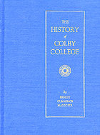 History of Colby College