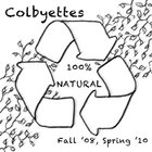 Colbyettes 100% Natural CD