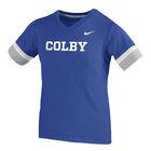 Nike Girls Fan T RY YSM