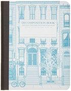Decomp Comp Book BROWNSTONE