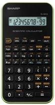 Calculator Sharp EL501X / EL501X2