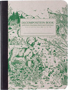 Decomp Comp Book SYLVAN ANIMAL