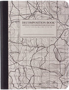 Decomp Comp Book Quad Rule TOPOGRAPHICAL MAP