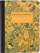 Decomp Comp Book UNDER THE SEA