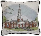 Tapestry Colby Miller Library Pillow