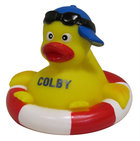 Colby Bobbin' Buddy Rubber Duck