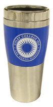 Nordic Colby Seal Acrylic and Stainless Steel Travel Mug