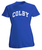 Russell Colby Campus T-shirt for Women