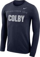 Nike DriFit Colby Established 1813 Long Sleeve T-shirt