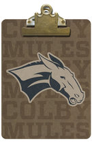 Legacy Colby Mules Clipboard