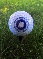 Colby Seal Golf Balls 3-Pack