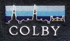 Uscape Colby Skyline Label Polar Fleece Quarter Zip