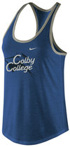 Nike Colby College Tri-Blend Racerback Tank for Women