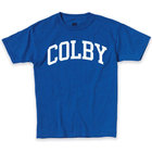MV Colby T-Shirt for Youth - Royal Blue