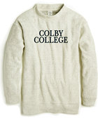 League Colby College Woolly Crew for Women