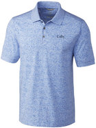 Cutter & Buck Colby Space Dye Advantage Performance Polo