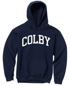 MV Sport Colby Hooded Sweatshirt for Youth