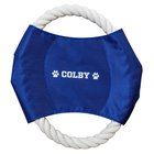 Jardine Colby Rope Disk Pet Toy