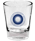 Nordic Colby Seal Shot Glass