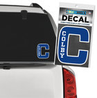 Colby in C Decal