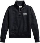 League Colby Academy Quarter Zip Sweatshirt