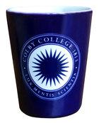 Spirit Colby Seal Ceramic Shot Glass
