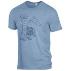 Alternative Apparel Colby Retro Mule Eco Crew T-shirt