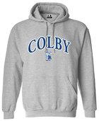 CI Colby Retro Mule Hooded Sweatshirt