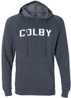CI Sport Colby Hooded Bi-Blend Sweatshirt