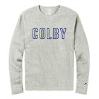 League Colby Thermal Waffle Long Sleeve Shirt