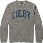 League Colby Reclaim Recycled Content Long Sleeve T-shirt