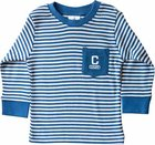 Creative Knitwear Long Sleeve Shirt for Infants and Toddlers