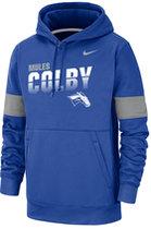 Nike Colby Mules ThermaFit Performance Fleece Hood