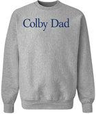 MV Colby Dad Crew Neck Sweatshirt
