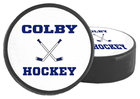 Colby Hockey Puck
