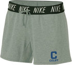 Nike Colby Attack Performance Training Shorts for Women