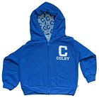 Third Street Colby C Zip Hood for Infants and Toddlers