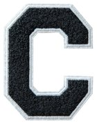 Oliver Thomas Letterman-Style Colby C Sticker