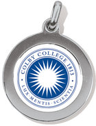 CSI Pendant Charm with Full Color Colby Seal