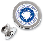 CSI Colby Seal Lapel Pin with Full Color Colby Seal