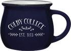 Neil Potbelly CC Vines Mug BL