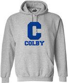 CI Sport Big Colby C Embroidered Hooded Sweatshirt