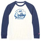 League Property of Colby College Long Sleeve T-shirt