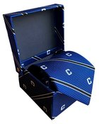 Global Neckwear Colby C Tie in a Box