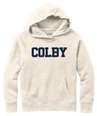 League Colby Corduroy Letter Hooded Sweatshirt for Women